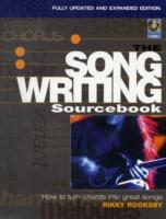 Image for Rikky Rooksby: The Songwriting Sourcebook from emkaSi