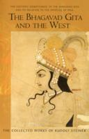 Image for The Bhagavad Gita and the West: The Esoteric Significance of the Bhagavad Gita and Its Relation to the Epistles of Paul from emkaSi