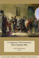 Image for Florence Nightingale - The Crimean War: Collected Works of Florence Nightingale from emkaSi