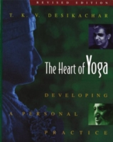 Image for The Heart of Yoga: Developing Personal Practice from emkaSi
