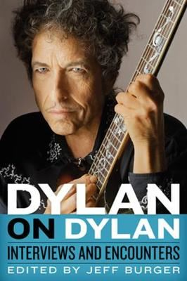 Image for Dylan on Dylan: Interviews and Encounters from emkaSi