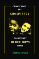 Image for Countering the Conspiracy to Destroy Black Boys from emkaSi