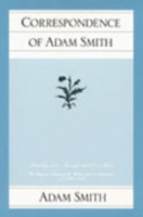 Image for Correspondence of Adam Smith from emkaSi