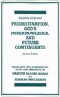 Image for Predestination, God's Foreknowledge, And Future Contingents: 2nd Edition from emkaSi