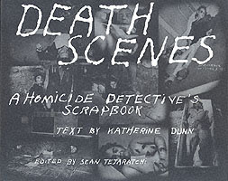 Image for Death Scenes from emkaSi