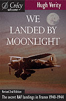 Image for We Landed by Moonlight: Secret Raf Landings in France 1940-1944 from emkaSi