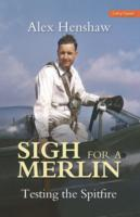 Image for Sigh for a Merlin: Testing the Spitfire from emkaSi