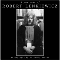 Image for A Portrait of Robert Lenkiewicz from emkaSi