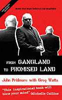 Image for From Gangland to Promised Land: Meet the Man Behind the Machete from emkaSi