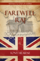 Image for Farewell Raj: Witness to End of Empire from emkaSi