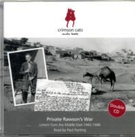 Image for Private Rawson's War: Letters from the Middle East 1942 - 1946 from emkaSi