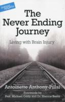 Image for The Never Ending Journey: Living with Brain Injury from emkaSi