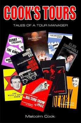 Image for Cook's Tours: Tales of a Tour Manager from emkaSi