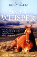 Image for Born to Whisper: An Autobiography with Horses from emkaSi