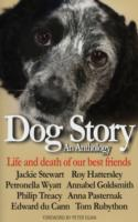 Image for Dog Story: An Anthology - Life and Death of Our Best Friends from emkaSi