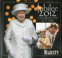 Image for Jubilee 2012: Celebrations and Tours from emkaSi
