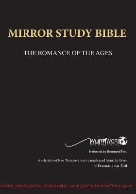Image for Mirror Bible (Wide Margin) from emkaSi