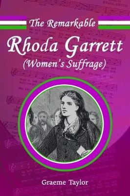 Image for The Remarkable Rhoda Garrett from emkaSi