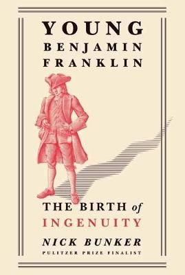 Image for Young Benjamin Franklin: The Birth of Ingenuity from emkaSi