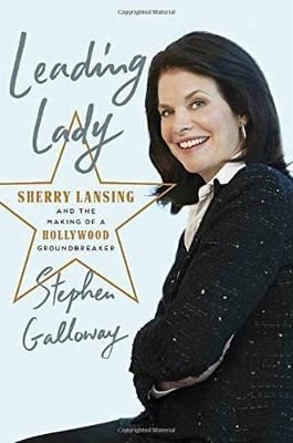 Image for Leading Lady - Sherry Lansing and the Making of a Hollywood Groundbreaker from emkaSi
