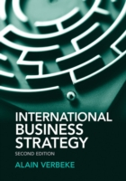 Image for International Business Strategy from emkaSi