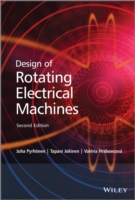 Image for Design of Rotating Electrical Machines from emkaSi