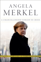 Image for Angela Merkel: A Chancellorship Forged in Crisis from emkaSi