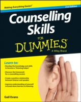 Image for Counselling Skills For Dummies from emkaSi