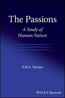 Image for The Passions - A Study of Human Nature from emkaSi