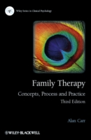 Image for Family Therapy - Concepts, Process and Practice 3E from emkaSi