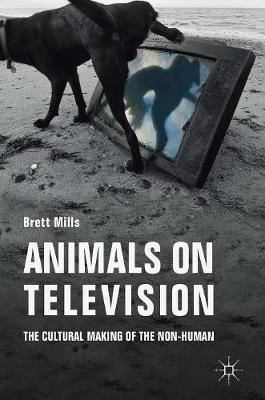 Image for Animals on Television - The Cultural Making of the Non-Human from emkaSi