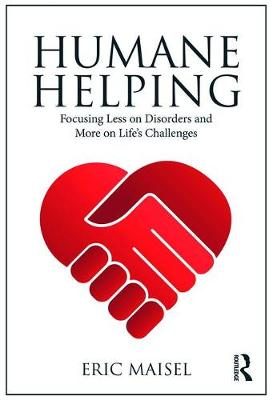 Image for Humane Helping: Focusing Less on Disorders and More on Life's Challenges from emkaSi