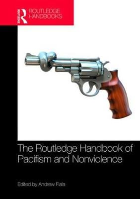 Image for The Routledge Handbook of Pacifism and Nonviolence from emkaSi