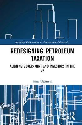 Image for Redesigning Petroleum Taxation - Aligning Government and Investors in the UK from emkaSi