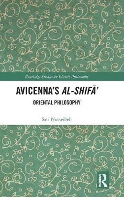 Image for Avicenna's Al-Shifa - Oriental Philosophy from emkaSi