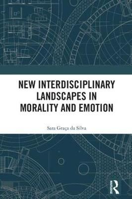 Image for New Interdisciplinary Landscapes in Morality and Emotion from emkaSi