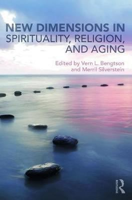 Image for New Dimensions in Spirituality, Religion, and Aging from emkaSi