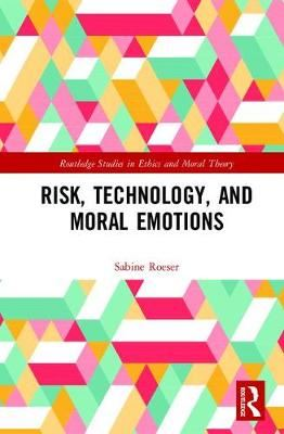 Image for Risk, Technology, and Moral Emotions from emkaSi