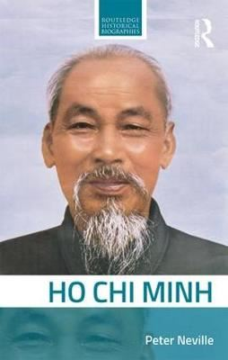 Image for Ho Chi Minh from emkaSi