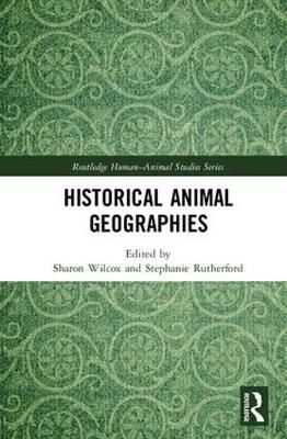 Image for Historical Animal Geographies from emkaSi