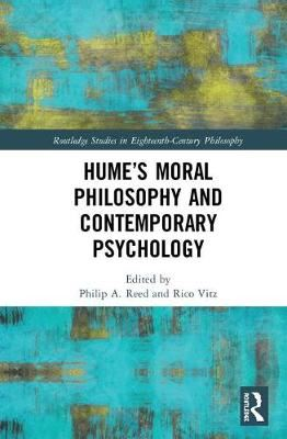 Image for Hume's Moral Philosophy and Contemporary Psychology from emkaSi