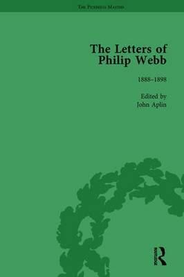 Image for The Letters of Philip Webb, Volume II from emkaSi