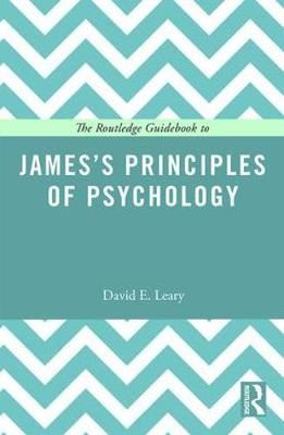 Image for The Routledge Guidebook to James's Principles of Psychology from emkaSi