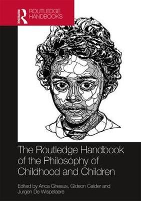 Image for The Routledge Handbook of the Philosophy of Childhood and Children from emkaSi