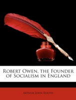 Image for Robert Owen, the Founder of Socialism in England from emkaSi
