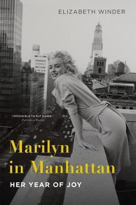 Image for Marilyn in Manhattan - Her Year of Joy from emkaSi