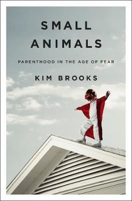 Image for Small Animals: Parenthood in the Age of Fear from emkaSi