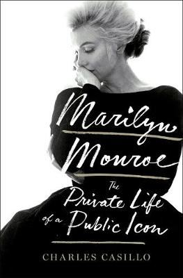 Image for Marilyn Monroe: The Private Life of a Public Icon from emkaSi