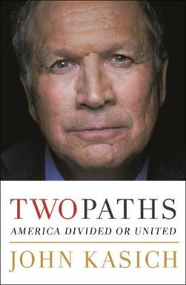 Image for Two Paths - America Divided or United from emkaSi