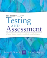 Image for Essentials of Testing and Assessment: A Practical Guide for Counselors, Social Workers, and Psychologists from emkaSi